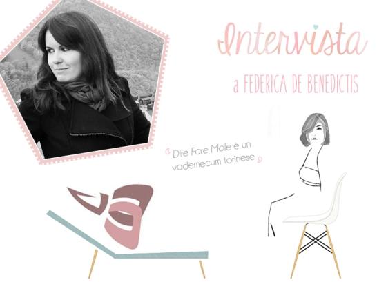 Intervista a  Federica