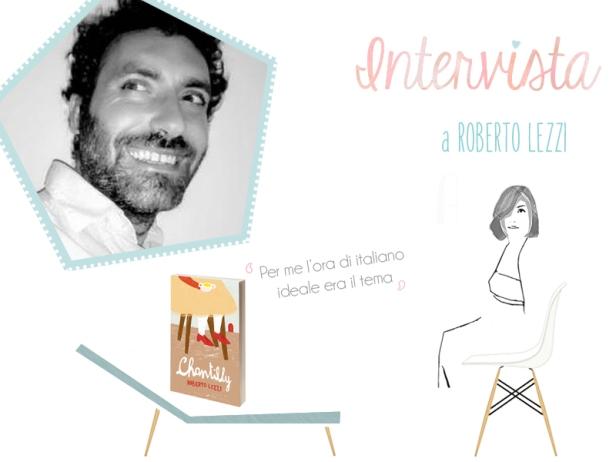 Intervista a  Lezzi