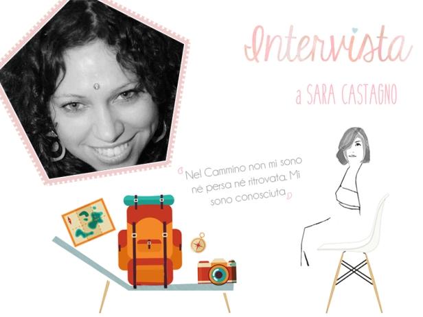 Intervista a  SARA CASTAGNO