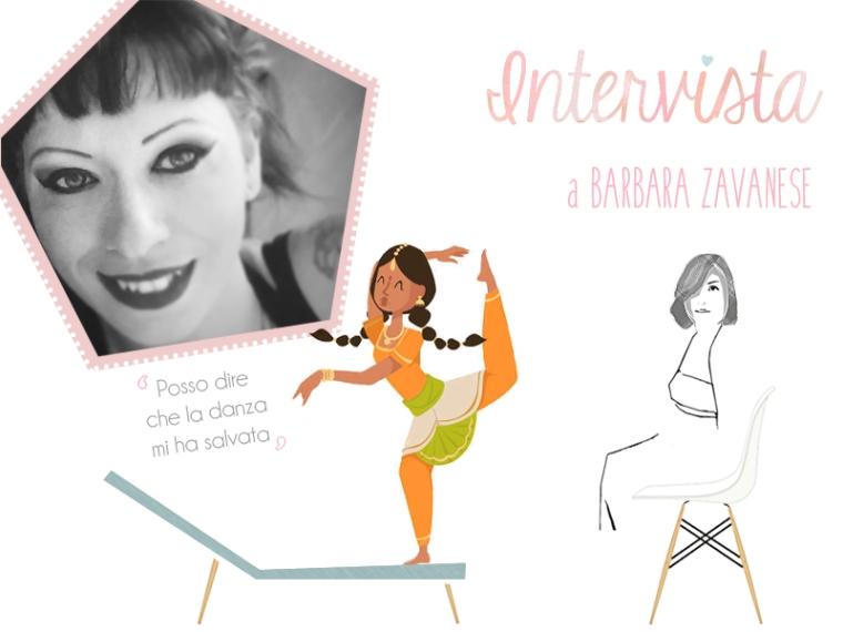 Intervista a  ZAVANESE