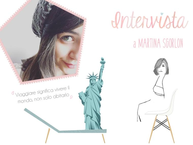 Intervista a Martina Sgorlon