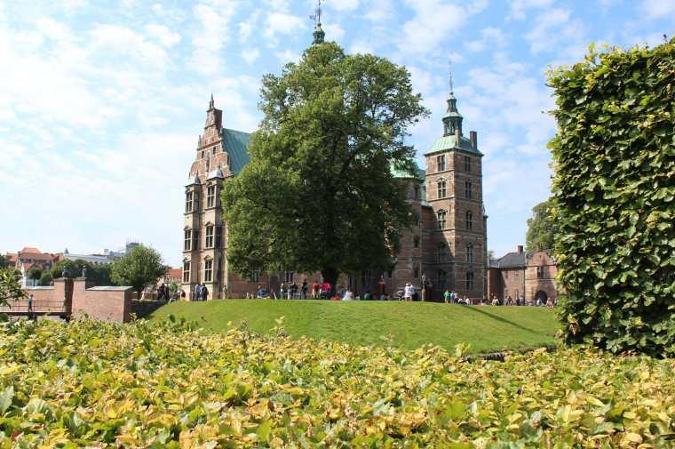 Rosenborg Slot 1-min