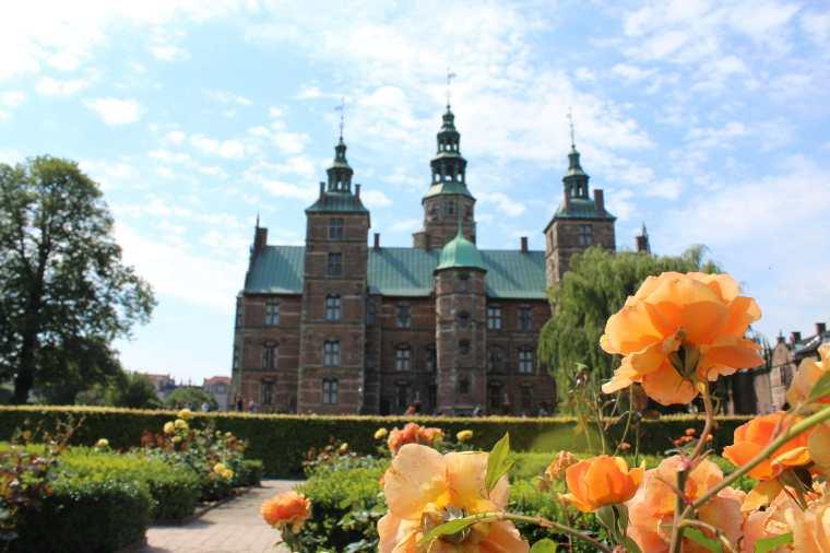 Rosenborg Slot-min