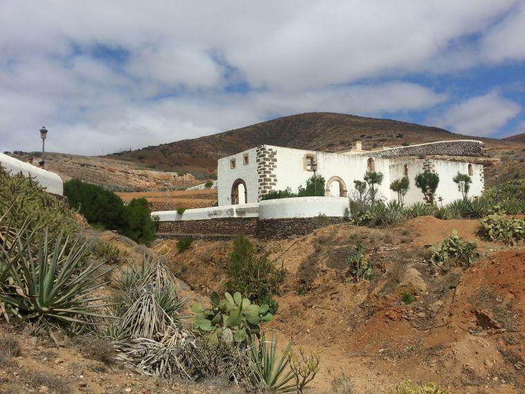 F - Convento de San Buenaventura