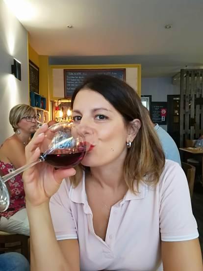 Annie Intervi-min