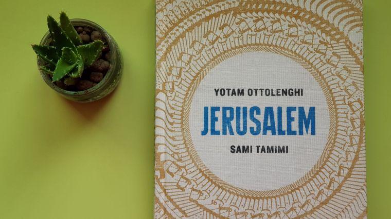 libro Jerusalem