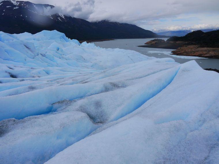 foto camminata sul ghiacciaio 3