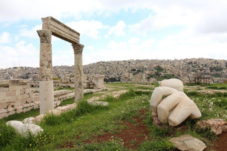 Amman Cittadella 1