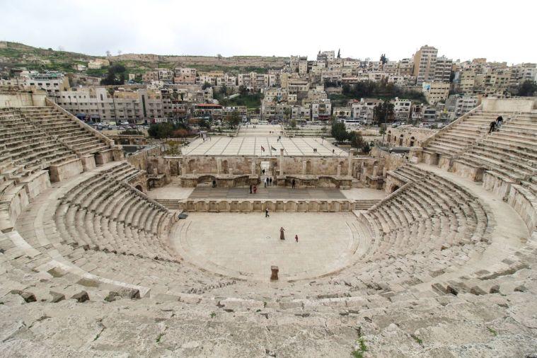 Amman - Foro