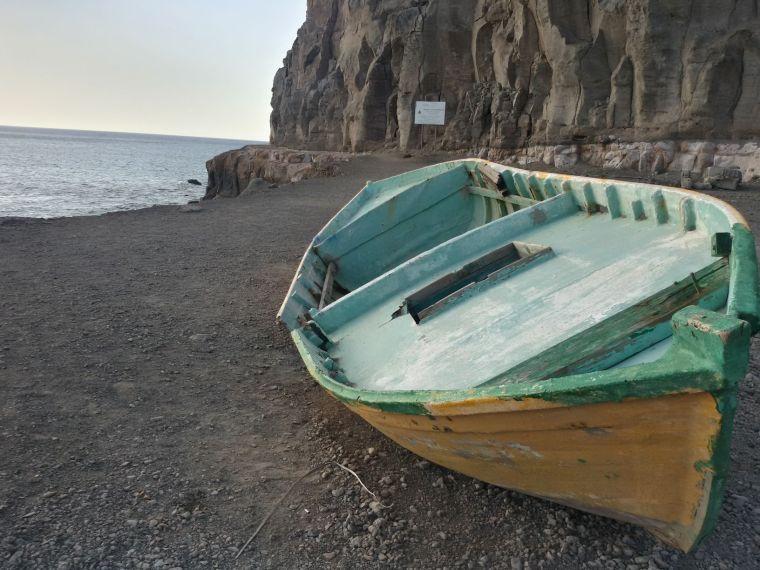 2 Puerto de Mogàn