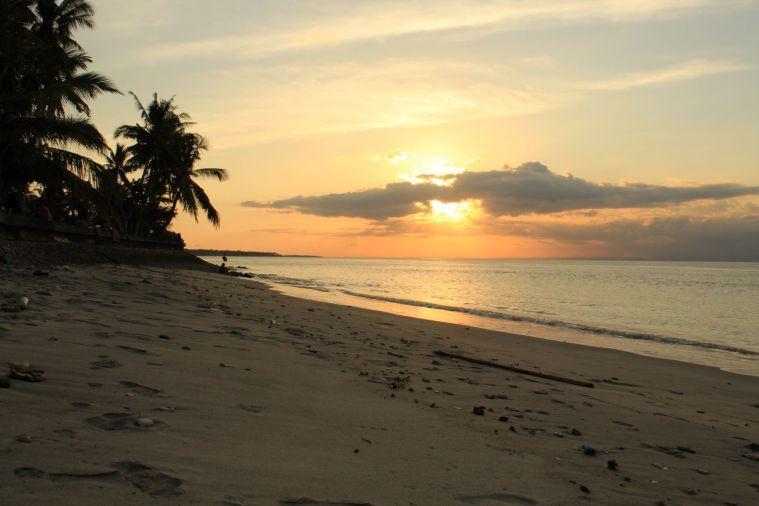 2 - tramonto